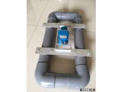 南京曼特内思机械供应TVS-PFF 管道检测机器人CCTV配件管道漂浮阀