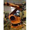 KUKA KR210-2 二手点焊机器人