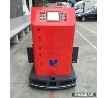 深圳优旺特agv小车生产商 出品 物流小车 仓储机器人 规格900*500*250更多详情请咨询卖家 报价仅供参考