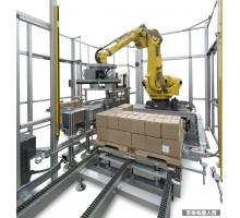 工业机器人-码垛机器人-自动化机械手-直销-技术支持