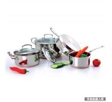 工启机器人厨具五金打磨加工五金铝合金抛光镜面抛光加工厂