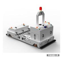 厂家供应单驱动 牵引型agv小车 agv自动搬运车 单驱动单向潜伏牵引型AGV 单驱动双向背负型AGV 工业机器人厂家
