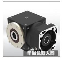 苏州减速机台湾利明ST75-5-FS低背隙利明伞齿轮减速机AGV小车用