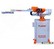 广东途达智能科技有限公司 | TD-505 | 5轴冲压机械手  冲压/锻造