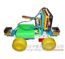 中夏2088-I型教育机器人套件散件 电子组装元件套件 diy