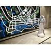 广州澳博机器人诚招代理商及零售租赁 送餐机器人 酒店机器人 教育机器人 可互动,教学,产品讲解,带领客人到达指定位置等