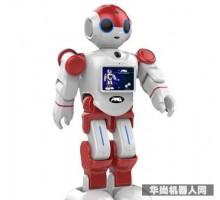 PAG家庭智能监控讲故事声控教育机器人儿童玩具对话 陪伴服务