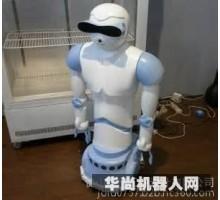 广州智能医用机器人工业设计,广州智能医用机器人外观设计