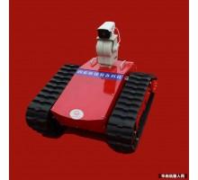润泰RxBM80D消防机器人 智能消防  灭火机器人 排烟机器人 侦检机器人