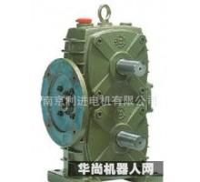 利明蜗轮减速机、减速电机(码垛机器人、建筑机械专用)