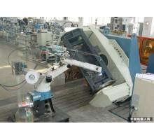 建筑机械焊接机器人