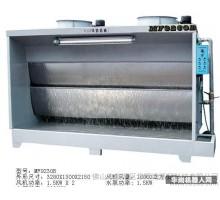 优质喷涂装备 3.5米双水帘机,水濂柜,喷漆台,喷底漆面漆