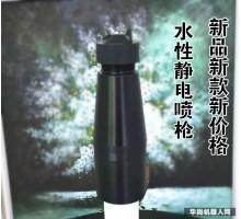 静电喷枪 自动喷涂机喷涂装备自动水性漆液体 五金自动静电喷枪