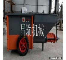特价内外墙砂浆喷涂机  灰浆喷涂机  优质保温材料 进口装备
