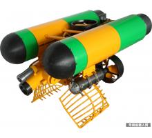 VVLAI水下搜索机器人、水下悬浮机械手,专业打捞水下机器人VVL-D130-4T