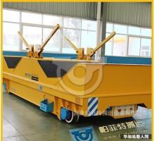 抽油杆机械15吨平板车 特种装备液压车搬运车多功能