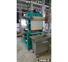 厂家直销 自清理 磁分离器JS-CFL-GB60 喷涂装备 喷涂装备  除铁设备 除渣设备  量大从优