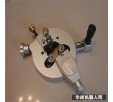 倒角器 电缆末端处理工具 绝缘层外半导层剥皮器亨特bpq-1