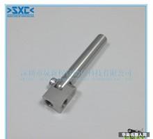 SXC端拾器模块化配件,MFI / 吸盘肘臂(经济型),连接