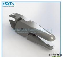 SXC端拾器模块化配件,SES / 标准型刀组,气剪刀片