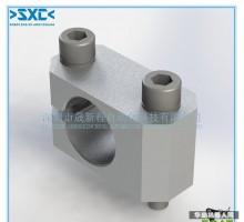 SXC端拾器模块化配件,KKB / 转换夹钳,EOAT侧管类