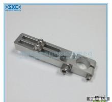 SXC端拾器模块化配件,WSA / 旋转头夹钳,连接型材和臂