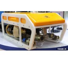 罗博飞水下摄像机水下机器人,水电核电闸门检测,大坝检修监测