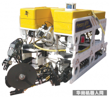 水下多用途ROV,水下机器人,1500米无需TMS