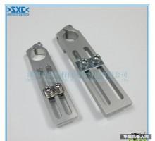 SXC端拾器模块化配件,WSL / 夹钳,连接型材和臂类产品