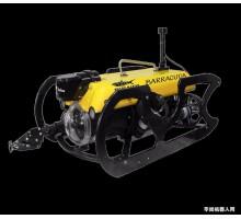 北京大洋经略代理 Shark Marine Barracuda水下机器人 ROV 水下潜器 水下航行器