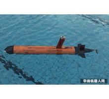 大洋经略代理auv 葡萄牙OceanScanLAUV水下机器人 auv 自主航行器