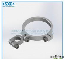 SXC端拾器模块化配件,ASK / 气剪夹持器,气剪水口夹固