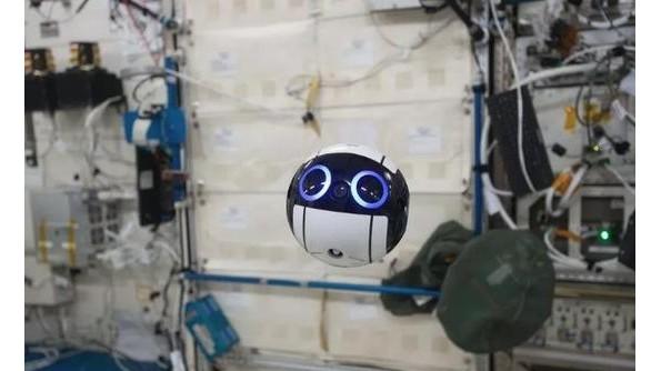 """国际空间站的机器人,有的""""有生之年""""都不会再返回地球"""