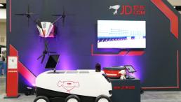 京东人工智能走向世界顶级会议  中国黑科技获肯定
