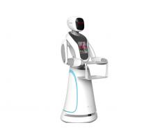 穿山甲 送餐机器人—艾米
