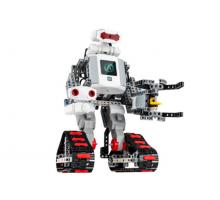 能力风暴 氪7号积木机器人