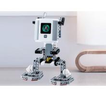 能力风暴 氪1号积木机器人