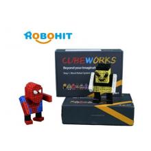 哈工大 Cubeworks Step 1