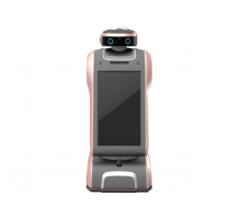 迎宾机器人—WILL