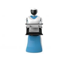 餐饮服务机器人—小智