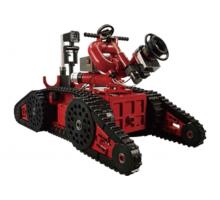 哈工大消防机器人