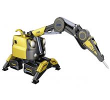 哈工大 工程机器人