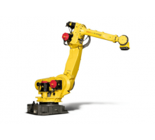 FANUC R-2000iB/100P\工业机器人
