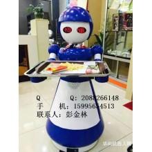 教育机器人、智能机器人、表演机器人、服务机器人、娱乐机器人、送餐机器人等
