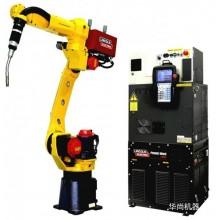 【万纳wn-04】河北廊坊生产 工业自动化设备点焊机器人 自动焊接机器人 销售