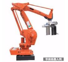 汇邦GFC12138码垛机器人 机器人教学设备 上下料机器人
