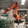 码垛机器人 工业机器人箱子码垛全自动码垛机械手  搬运码垛机器人