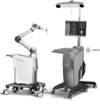 """牛!市一院参与研发""""国之重器""""骨科手术机器人"""