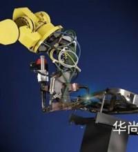 中国工业机器人市场将维持高速增长态势