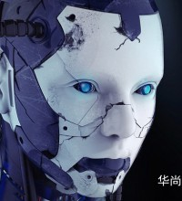 人类身体2070年能被机器人部件替代 人人具备超能力
